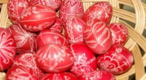 La batalla de los huevos