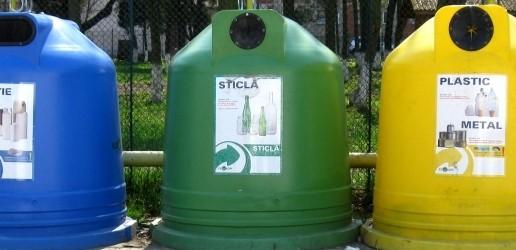Reciclar en Rumanía
