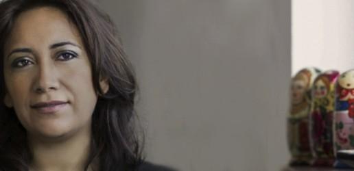 """Ximena Alexandra Reyes Olmedo:""""En Rumanía me siento tranquila como extranjera,en otros países es una cuestión dura y estresante pero acá te sientes acogido"""""""